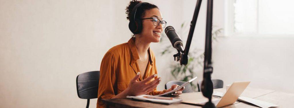 L'ascesa dei Podcast: come sfruttarli nelle strategie di content marketing